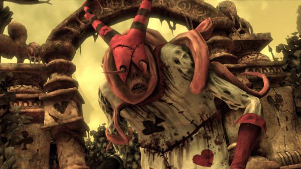 Alice Madness Returns Wallpaper12