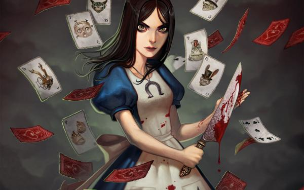 Alice Madness Returns Wallpaper3
