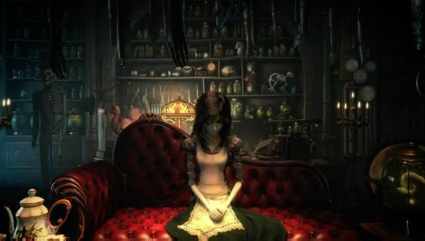 Alice Madness Returns Wallpaper7