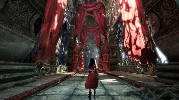 Alice Madness Returns Wallpaper8