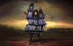 Alice Madness Returns Wallpaper4