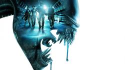 Aliens Colonial Marines Wallpaper 02