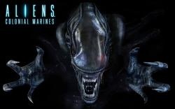 Aliens Colonial Marines Wallpaper 04