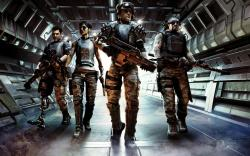 Aliens Colonial Marines Wallpaper 05