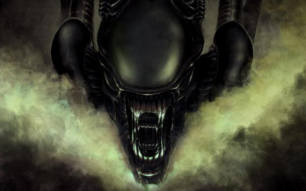 Aliens Colonial Marines Wallpaper 3