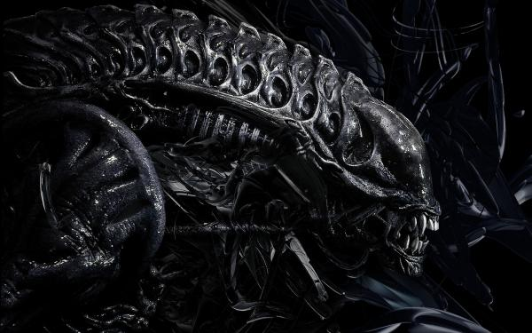 Aliens Colonial Marines Wallpaper 4