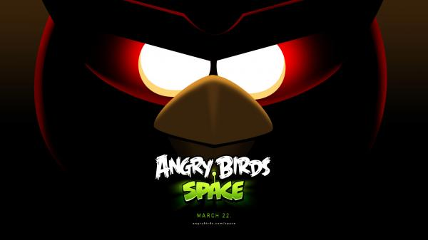 Angry Birds Wallpaper 04