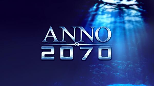 Anno 2070 Wallpaper 2