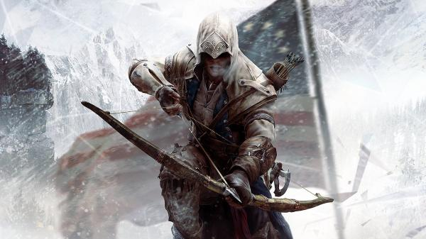 Assassins Creed Wallpaper 02