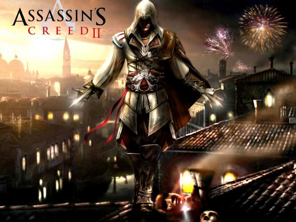 04 Assasin  S Creed Ii By Lord Corr