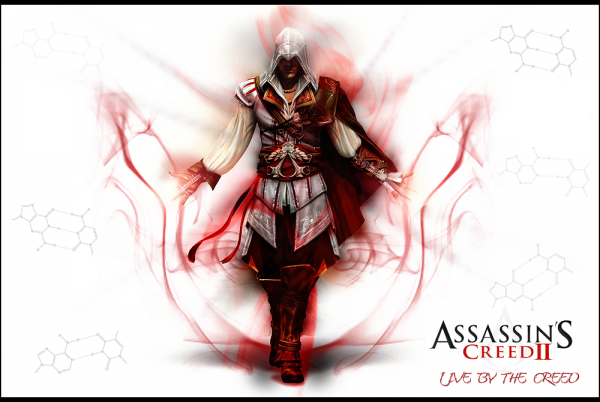 06 Assassin  S Creed Ii By Reddevil00
