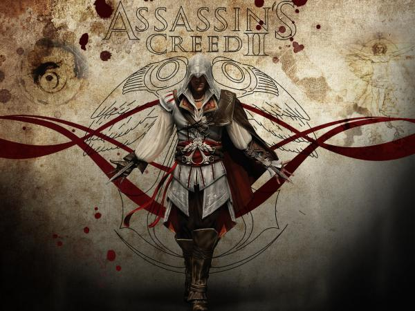 14 Assassins Creed Ii By Toddltu