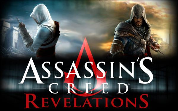 Assassins Creed Revelations Wallpaper 4
