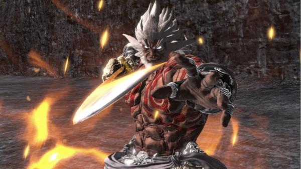 Asuras Wrath 2012 Wallpaper 05