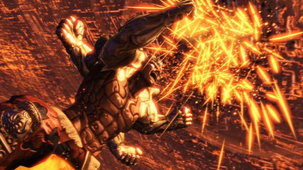 Asuras Wrath 2012 Wallpaper 06