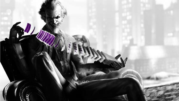 Batman Arkham City Wallpaper Wallpaper 03