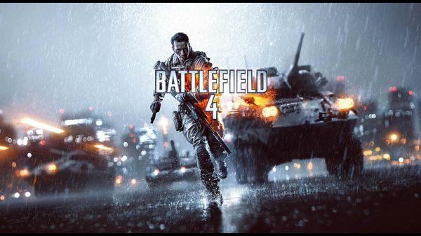 Battlefield 4 Wallpaper 05