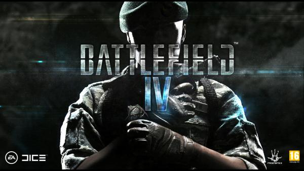 Battlefield 4 Wallpaper 07