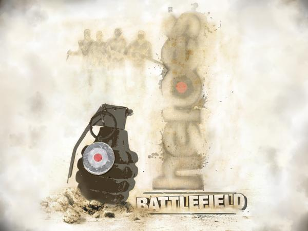 Battlefield Heroes Wallpaper8