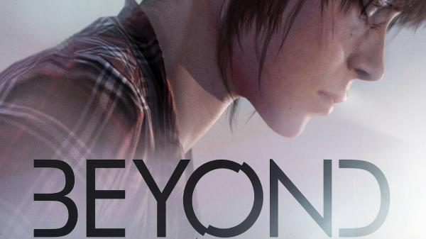 Beyond Two Souls Wallpaper 04