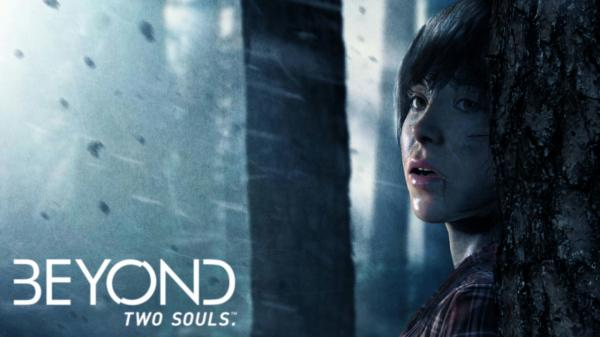 Beyond Two Souls Wallpaper 05