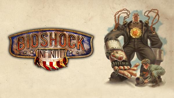 Bioshock Infinite Hd Wallpaper 02