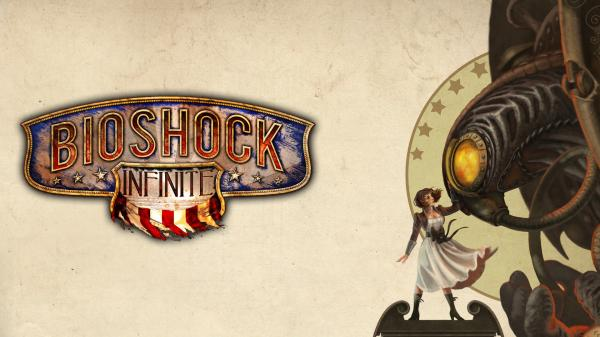 Bioshock Infinite Hd Wallpaper 04