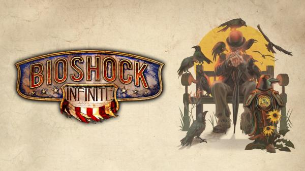 Bioshock Infinite Wallpaper 01