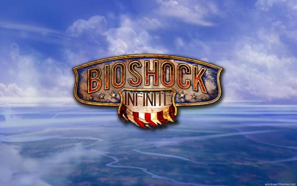 Bioshock Infinite Wallpaper 03