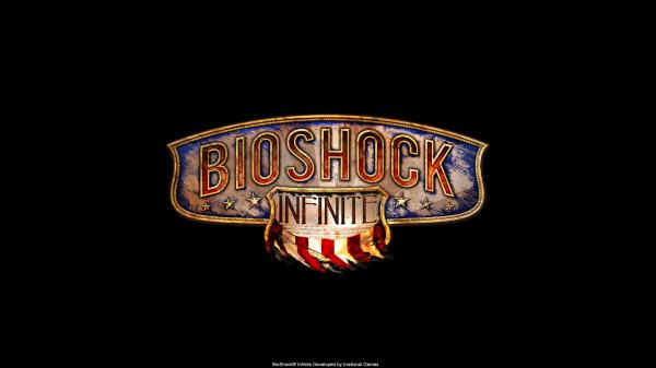 Bioshock Infinite Wallpaper 05