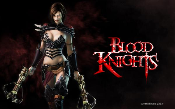 Blood Knights Theme Backgrounds 01