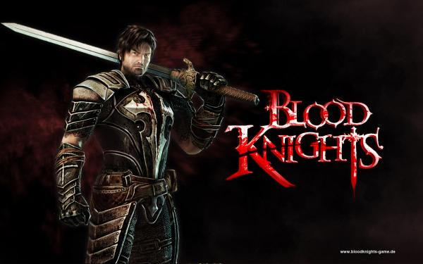 Blood Knights Theme Backgrounds 02