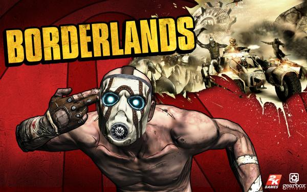 Borderlands 2 Wallpaper 1