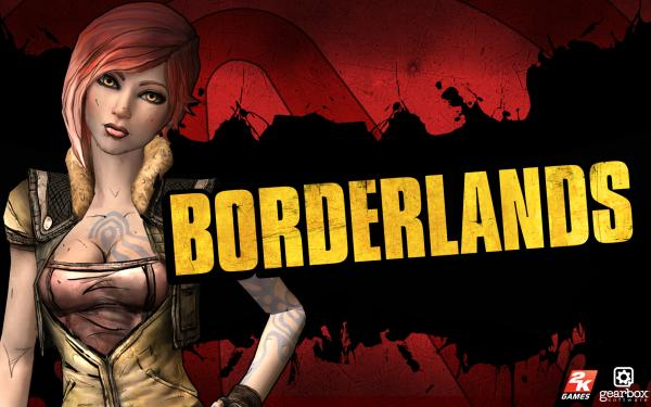 Borderlands 2 Wallpaper 4