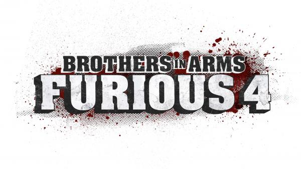 Brothers In Arms Furious Wallpaper 07