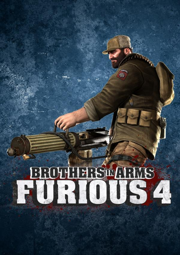 Brothers In Arms Hd Wallpaper 03