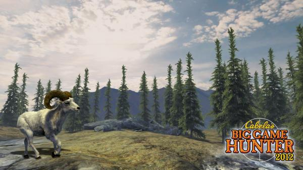 Cabelas Big Game Hunter Wallpaper 08
