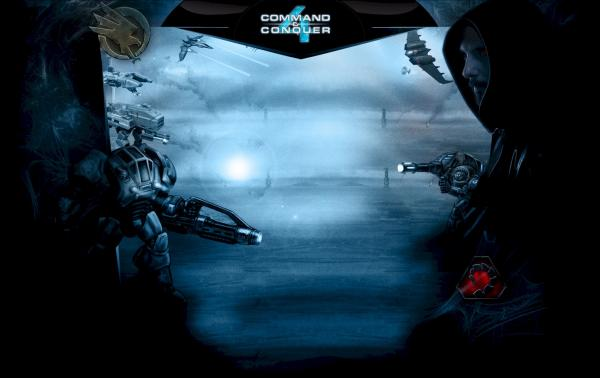 Command And Conquer 4 004wwwthewallpapersorg