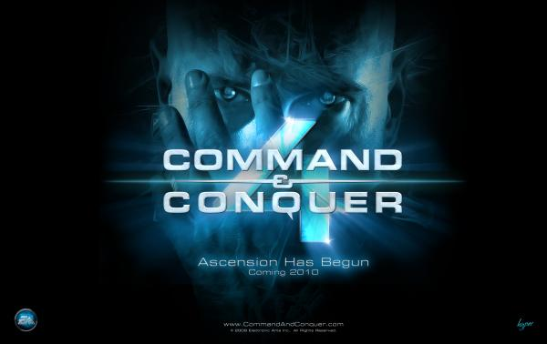 Command And Conquer 4 005wwwthewallpapersorg