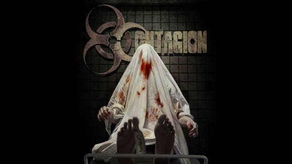Contagion Indie Game Wallpaper 01