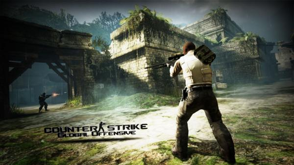 Counter Strike Go Hd Wallpaper 02