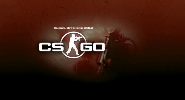 Counter Strike Go Hd Wallpaper 04