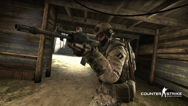 Counter Strike Go Hd Wallpaper 05