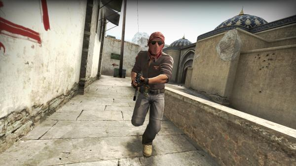 Counter Strike Go Hd Wallpaper 06