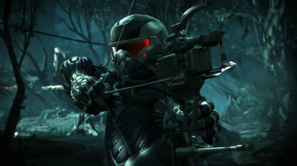Crysis 3 Wallpaper 01