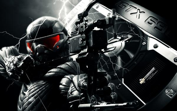 Crysis 3 Wallpaper 03