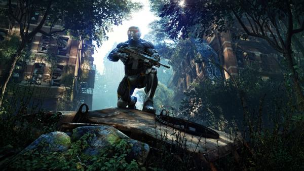 Crysis 3 Wallpaper 04
