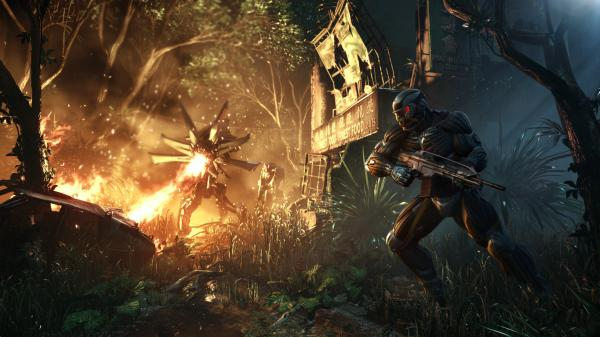 Crysis 3 Wallpaper 05