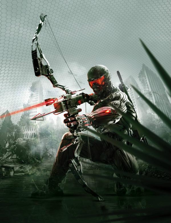 Crysis 3 Wallpaper 06
