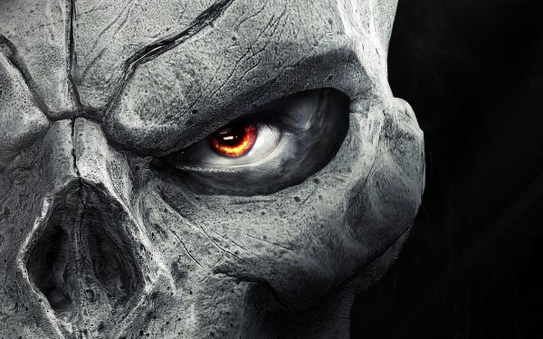 Darksiders Ii 360 Ps3 Pc Wallpaper 03